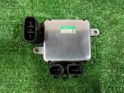 Блок управления вентилятором Subaru Tribeca
