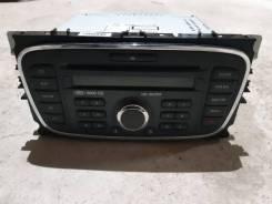 Магнитола Ford Focus 2 08-11 [7M5T18C815BC] 1.6 TD