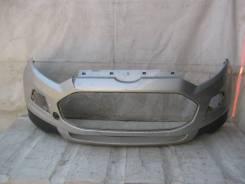 Бампер передний Ford EcoSport (B515) c 2014-2019