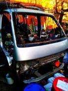 Ноускат Toyota Hiace KZH106
