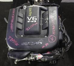 Двигатель Suzuki H27A на Suzuki Escudo TD94W