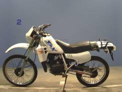 Honda MTX 50