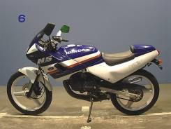 Honda NS 50F