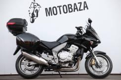 Honda CBF 1000. 1 000куб. см., исправен, птс, без пробега