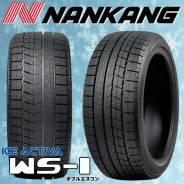 Nankang WS-1. зимние, без шипов, 2019 год, новый