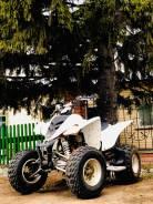 Yamaha Raptor 350, 2005