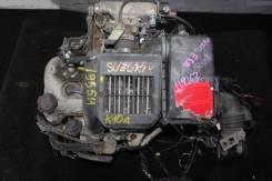 Двигатель Suzuki K10A-DET на Suzuki Wagon R Wide MA61S