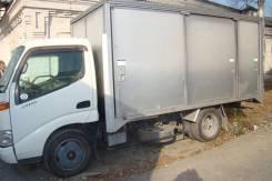 Toyota Dyna. Продам грузовик , 4 613куб. см., 3 000кг., 4x2