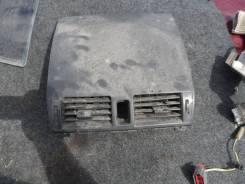 Дефлекторы центральные Mazda 3 BK