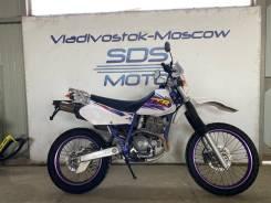 Продам эндуро Yamaha TTR 250, 1993