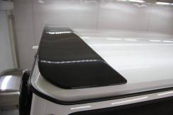 Спойлер багажника. Mercedes-Benz G-Class, W463, W463.200, W463.204, W463.207, W463.220, W463.221, W463.224, W463.225, W463.227, W463.228, W463.300, W4...