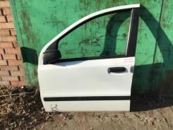 Дверь передняя левая FIAT Panda 169