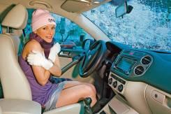 Промывка радиатора печки Вашего авто без снятия