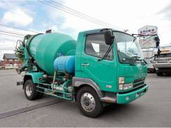 Mitsubishi Fuso Fighter. Mitsubishi FUSO Fighter миксер, 8 200 куб. см., 3 000,00 куб. м. Под заказ