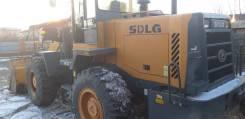 Sdlg 933L, 2012