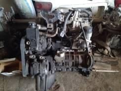 Двигатель в сборе. SsangYong Actyon Sports, QJ D20DT, D20DTR