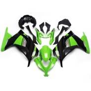 Комплект пластика для Kawasaki Ninja 300 250 2012-2015