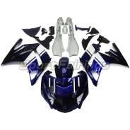 Комплект пластика для Yamaha FJR 1300 2007-2011