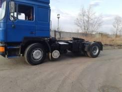 MAN F2000. Продам МАН Командор, 12 000куб. см., 26 000кг., 4x2