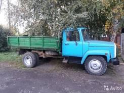Продам кабину в сборе ГАЗ 3307, 53