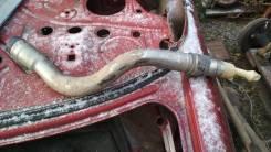 Горловина топливного бака. Audi 80 Audi 100