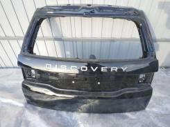 Land Rover Discovery Sport 2014 -2019 год Крышка багажника Дискавери