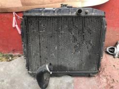 Продам радиатор основной ГАЗ 3307, 3309,3308, 53. 6 000куб. см.