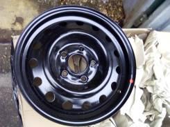 Диск колесный Kia Cerato 5.5JxR15 ET41 PCD 5*114.3 Dia 67.1 529101M050