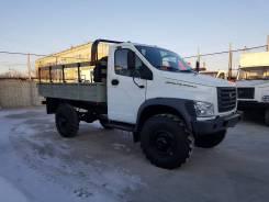 ГАЗ-C41A23 «Садко Next», 2020