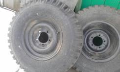 Колеса шины диски на УАЗ Я-245 Продам шины на УАЗ 215/90 D15 в Иркутск