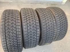 Bridgestone Blizzak DM-V2. зимние, без шипов, б/у, износ 20%
