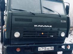 КамАЗ 4310, 1985