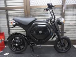 Yamaha EC электро, 2010