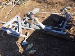 Продам пленконакрыватель навесное для трактора