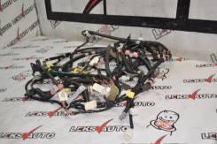 Проводка салона. Toyota Celsior, UCF30 3UZFE