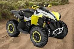BRP Can-Am Renegade 800 XXC, 2020