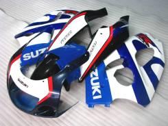 Пластик новый комплект на Suzuki GSX-R 750 и 1000 1996 1997 1998 1999