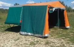 Прицеп палатка Скиф М2