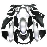 Комплект пластика Kawasaki Z 1000 10-13 2010-2013