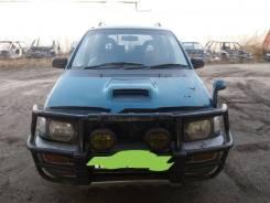 Mitsubishi RVR, 1994