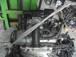 Двигатель в сборе. Mazda Demio, DW3W B3E