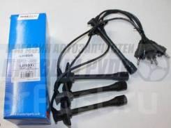 Комплект высоковольтных проводов Avantech IL0102