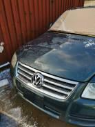 Ноускат. Volkswagen Touareg, 7L6, 7L7, 7LA AXQ, BAR, BHX