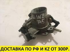 Заслонка дроссельная Toyota Bb NCP31 1NZ J0745