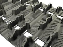 Гусеница 3920х500х38мм WT38 кол-во шагов 54 pitch 2,86 4 ряда 154х20х