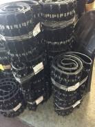 Гусеница Буран 43 шага мини ЛГБ 003000-02 2171,5х380х17,5мм шаг 50,5