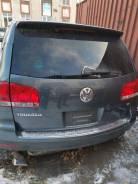 Дверь боковая. Volkswagen Touareg, 7L6, 7L7, 7LA AXQ, BAR, BHX