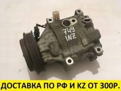 Компрессор кондиционера Toyota Bb NCP31 1NZ J0749