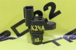 Датчик положения распредвала Honda K24A, Контрактный.