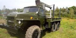 Урал 375, 1992